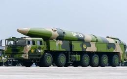 Trung Quốc trang bị tên lửa đạn đạo DF-26 tầm bắn 3.500km
