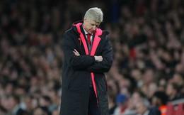 """Được """"chấp"""" 2 người từ sớm, Arsenal vẫn nhận kết quả thất vọng trước Atletico Madrid"""
