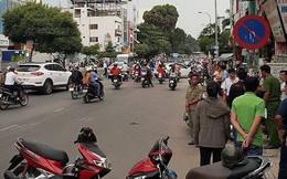 Công an Hà Nội bàn giao đối tượng giết người cho Công an thành phố Hồ Chí Minh