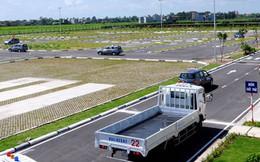 Phát hiện hàng loạt sai phạm về công tác đào tạo sát hạch lái xe ở 6 tỉnh