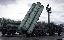 Vũ khí nào của Israel có thể hạ gục S-300 mà Nga sắp điều tới Syria?