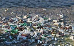 Cuối cùng đảo rác khổng lồ bằng 3 quốc gia tại Thái Bình Dương cũng được dọn nhờ hệ thống tuyệt vời này