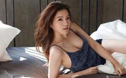 """Chuyện đời Hoa hậu Trung Quốc 2 lần lộ ảnh nóng: Bị TVB hắt hủi vì quá béo, nay tìm được """"chân ái"""" bên chồng đại gia"""