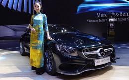 Mercedes-Benz triệu hồi gần 4.000 xe lần thứ 2 trong tháng