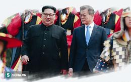 """Người Triều Tiên tại Hàn Quốc: Cảm giác """"tim như ngừng đập"""" vì quá phấn khích"""