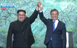 Thượng đỉnh liên Triều: Hai bên thống nhất phi hạt nhân hóa, ký Hiệp ước hòa bình trong năm nay
