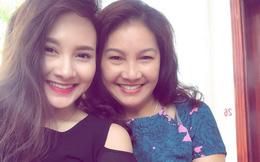 Mẹ ruột diễn viên Bảo Thanh: Trẻ trung, quý phái không thua con gái