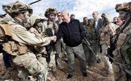Chiến sự Syria có lan rộng ra khu vực?