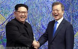 Nga ca ngợi hội nghị thượng đỉnh lịch sử giữa hai miền Triều Tiên