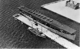 USS Langley: Từ tàu chở than thành tàu sân bay