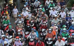 Cửa ngõ sân bay Tân Sơn Nhất kẹt cứng, đường vành đai 3 tắc dài do lái xe ngủ gật gây tai nạn