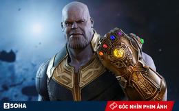 """""""Avengers: Cuộc chiến vô cực"""": Khi các siêu anh hùng chỉ là kẻ lót đường cho gã phản diện Thanos"""