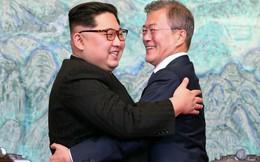 Những đoạn đối thoại thú vị giữa 2 ông Kim Jong-un và Moon Jae-in ở thượng đỉnh liên Triều