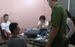 Bắt quả tang 11 người Trung Quốc đánh bài mạt chược ở Nha Trang, thu cả trăm triệu đồng