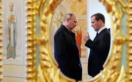 Nghị sĩ Nga đánh giá cao khả năng tiếp tục dẫn dắt chính phủ của ông Medvedev