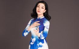Phạm Thu Hà tung album thứ 5 trong sự nghiệp