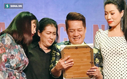 Nghệ sĩ Minh Nhí: Cầm chiếc huy chương vàng, tôi không cảm thấy nhục!
