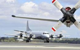Australia triển khai máy bay hỗ trợ giám sát tàu Triều Tiên