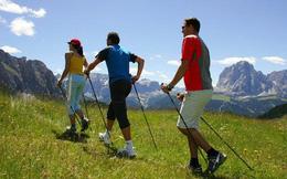 Không cần tập thể dục, liệu chỉ đi bộ mỗi ngày đã đủ giúp bạn khỏe mạnh?