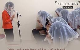 """Phú Quốc ngăn chặn """"Hội thánh Đức Chúa Trời"""", Thanh Hóa phát hiện 2 vợ chồng đang giảng đạo"""