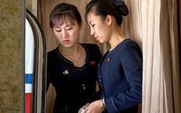 Cận cảnh hãng hàng không 1 sao của Triều Tiên