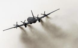 Phi cơ của Ấn Độ phải hạ cánh bằng mũi xuống Moscow