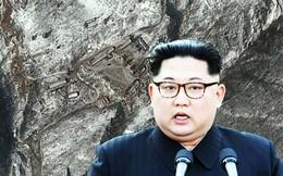 Triều Tiên sẽ đóng khu thử nghiệm hạt nhân vào tháng 5, đổi múi giờ theo Hàn Quốc