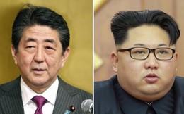 Lãnh đạo Triều Tiên Kim Jong-un sẵn sàng đối thoại với Nhật Bản