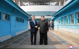 Ông Kim Jong-un nêu lý do đổi múi giờ của Triều Tiên khớp với Seoul