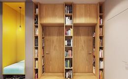 Ngôi nhà đẹp dành cho chủ nhân yêu sách