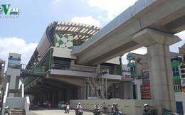 Đường sắt Cát Linh-Hà Đông khi nào vận hành chính thức?