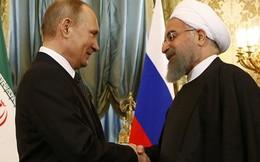Ông Putin sẽ gặp Tổng thống Iran để thảo luận về thỏa thuận hạt nhân