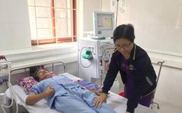 """10 tháng sau sự cố chạy thận ở Hoà Bình: """"Chúng tôi hạnh phúc vì bệnh nhân vẫn tin tưởng"""""""
