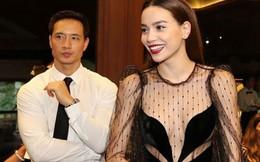 Vì sao tâm tính Hà Hồ ngày càng bất thường từ khi yêu Kim Lý?