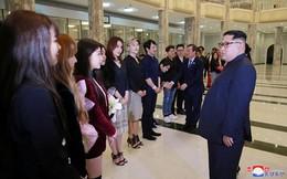 """Ngoại giao """"mềm"""" 2 miền Triều Tiên: Dấu hiệu của sự nồng ấm?"""