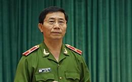 Tướng Định nêu tên 3 chung cư vi phạm PCCC ở Hà Nội bị chuyển cơ quan điều tra