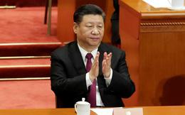 """Chủ tịch TQ Tập Cận Bình """"nâng cấp"""" chức danh khiến Đặng Tiểu Bình không còn là duy nhất"""