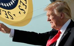 """Ông Trump trở thành """"ông ba bị"""" của chứng khoán Mỹ?"""
