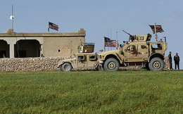 Lý do dân quân địa phương nã súng cối dữ dội vào lính Mỹ và SDF ở Raqqa