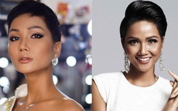 Phản ứng của H'Hen Niê khi bị chê xấu, không đủ tư cách làm Hoa hậu?