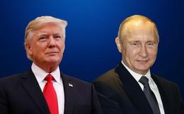 """Tổng thống Putin đến Nhà Trắng: """"Canh bạc"""" mạo hiểm nhưng dễ trúng lớn"""
