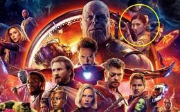 """Cảnh Điềm gia nhập Avengers và ảnh chế hài hước bom tấn """"Avengers: Cuộc chiến vô cực"""""""
