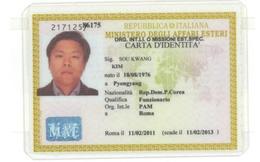 Anh phong tỏa tài sản của 2 điệp viên Triều Tiên làm việc cho LHQ