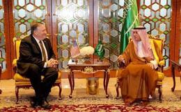 """Arab Saudi """"về phe"""" với Mỹ cùng chống lại Iran"""