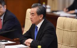 Trung Quốc cử bộ trưởng Ngoại giao sang Triều Tiên