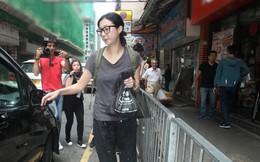 Hoa hậu Châu Á tiều tuỵ vì con gái bỏ nhà theo người yêu đồng tính, đòi đi tìm bố Thành Long