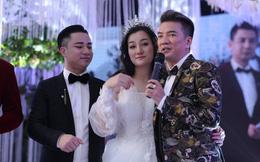 """Hữu Công tiết lộ chi 2 tỷ cho đám cưới """"khủng"""", rộng 700m2, mời 1000 khách cùng sao hạng A về làng"""