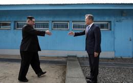 """Tuyên bố Bàn Môn Điếm bị chỉ trích là """"màn kịch hòa bình"""": Con đường phê chuẩn gian nan"""