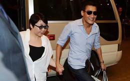 Lương Gia Huy - Người đàn ông gợi tình nhất Hồng Kông đã đoạn tuyệt các mỹ nhân vì người vợ béo già kém sắc