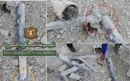 Tiêm kích tàng hình F-35I của Israel đã giội bom thông minh GBU-39 tấn công Syria?